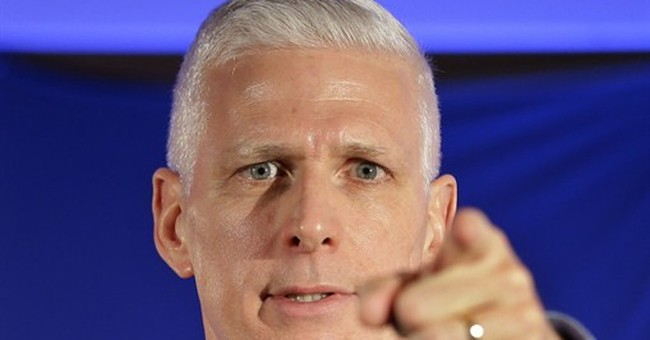 AP Source: Video addressed to NFL security chief