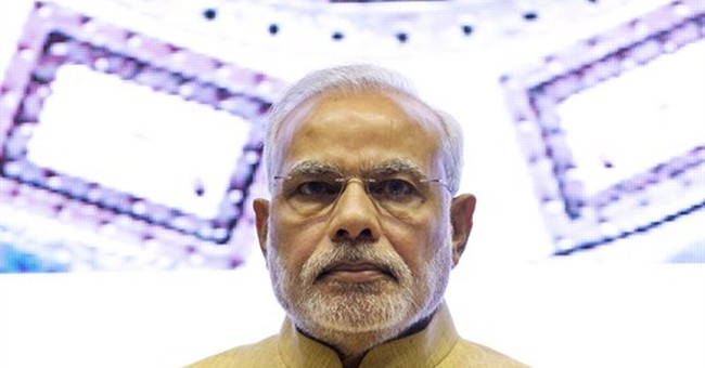India launches campaign to boost manufacturing