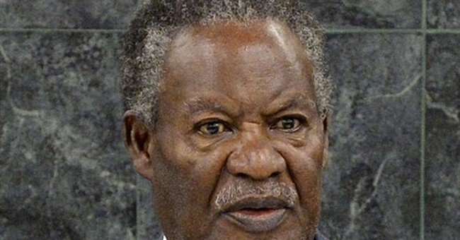 Concerns grow over Zambian president's health