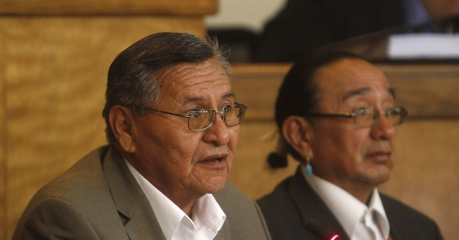 Navajo to get $554 million in settlement with US