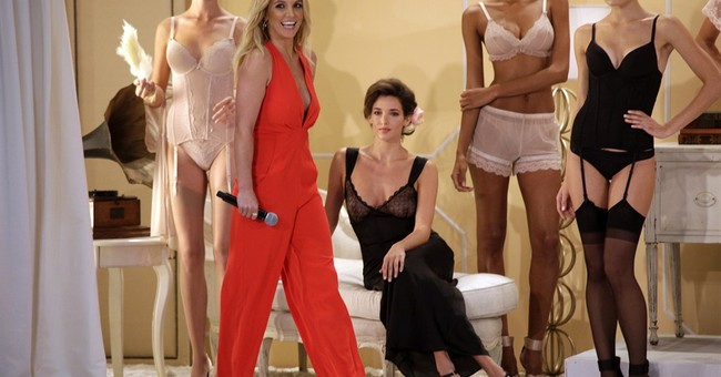 Spears launches lingerie line, talks new album