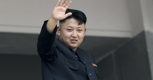 North Korea leader not at rubber-stamp parliament