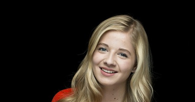 Q&A: Jackie Evancho on new album, school and Gaga