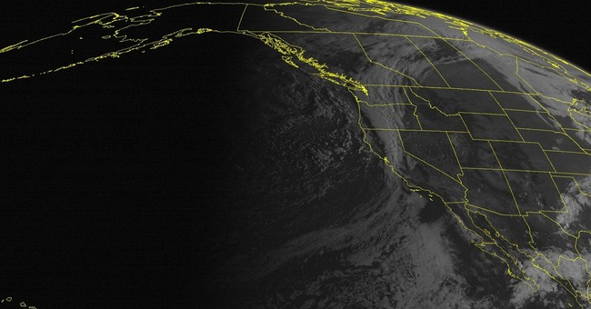 Tropical Storm Rachel moving in Pacific off Mexico