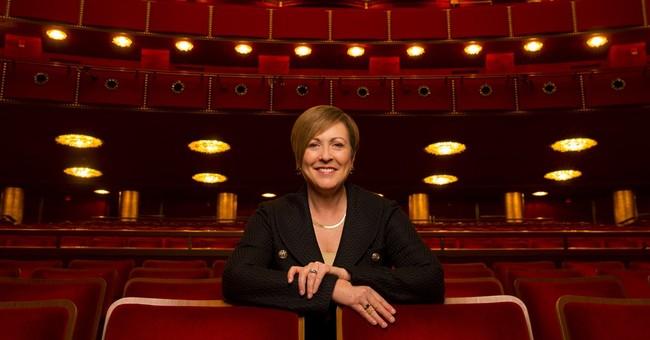 New Kennedy Center head seeking innovation in arts