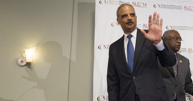 Holder departure will bring civil rights questions