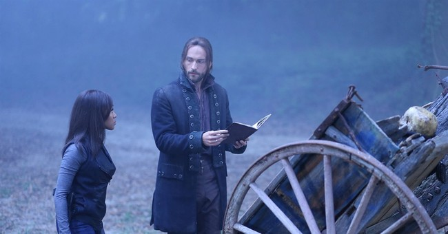 'Sleepy Hollow' actors visiting Sleepy Hollow, NY