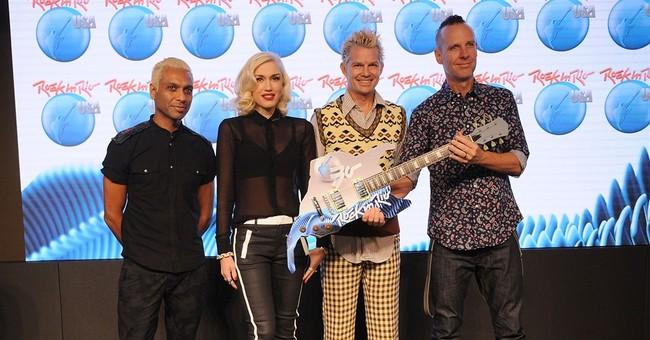 Swift, Metallica set for Rock in Rio fest in Vegas
