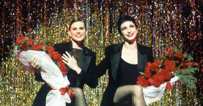 Original stars to return to 'Chicago' in November