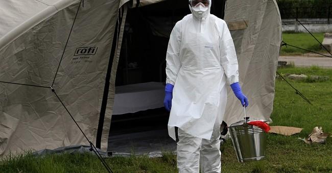 Cuba sharply expands Ebola medical mission