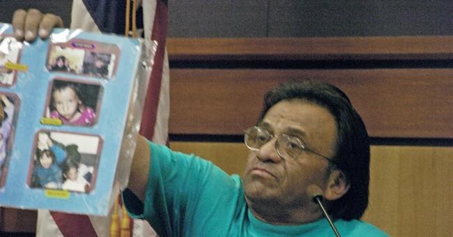 Teacher gets 10 years prison in student rape