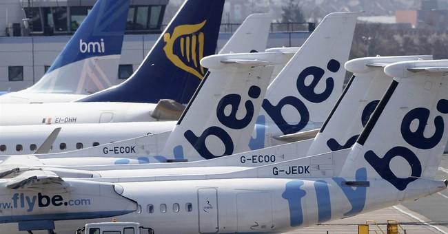 Constant phone calls allowed on European flights