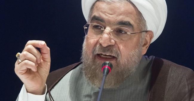 Iran's president: no major progress at nuke talks