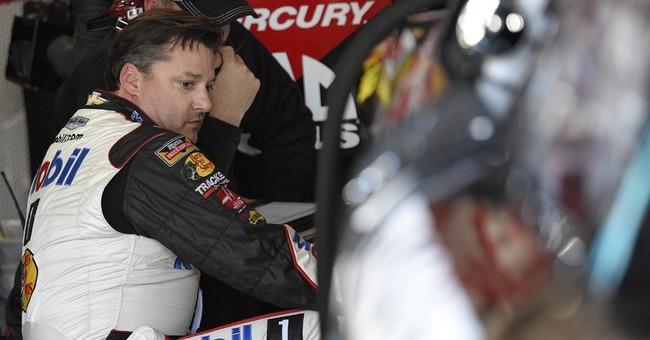 Stewart unsure if he'll race sprint cars again
