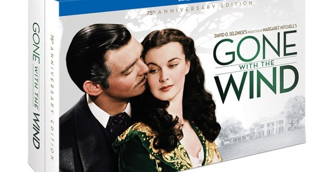 'Gone With the Wind' at 75: Celebration, censure