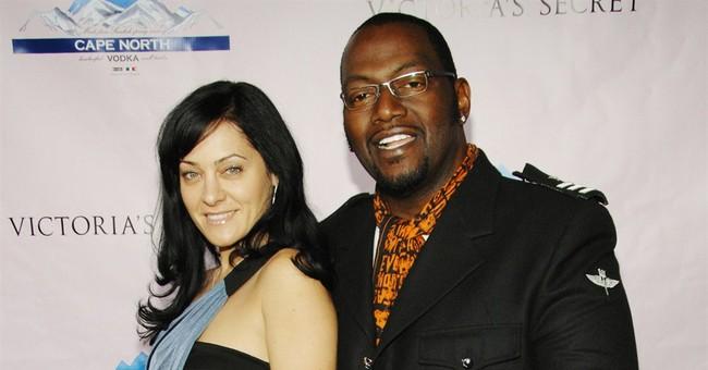 Wife of Randy Jackson of 'Idol' fame seeks divorce