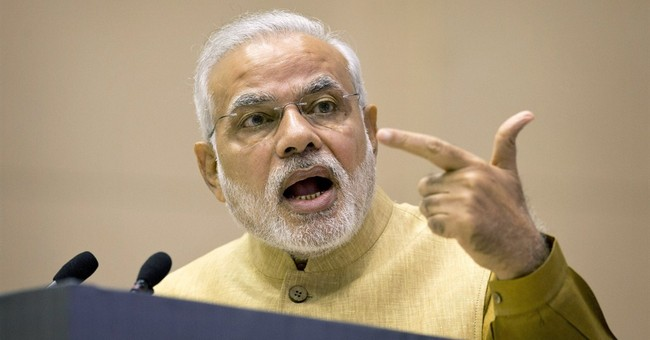 Lawsuit accuses Indian PM of role in 2002 violence