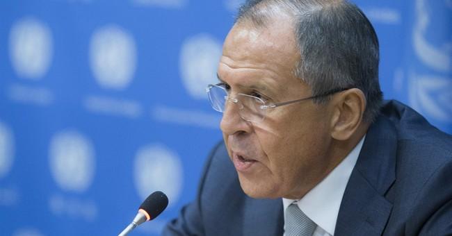 Russia sees Ukraine agreement