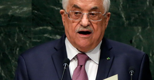 Palestinian leader in new UN bid to end occupation