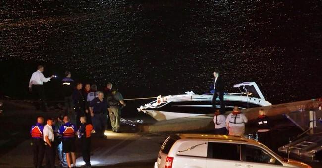 2 FBI employees killed in Ohio River collision