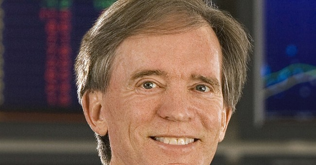 'Bond King' Bill Gross leaves Pimco, joins Janus