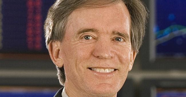 'Bond King' Bill Gross leaves Pimco, joins Janus