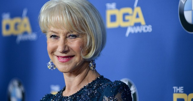 Mirren to be honored at British Academy awards