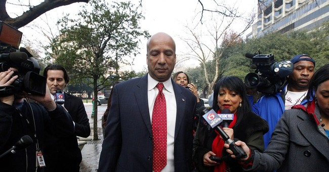 Bribery trial opens for ex-New Orleans mayor