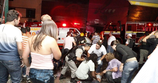 Brazil no safer a year after deadly club fire