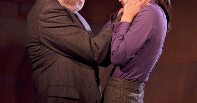 Holocaust play 'The Soap Myth' goes digital