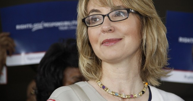 Giffords: 'Too dangerous to wait' on gun control