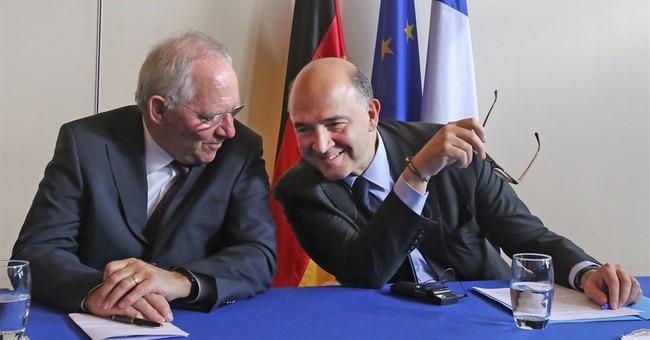 EU officials impatient over Greek bailout talks