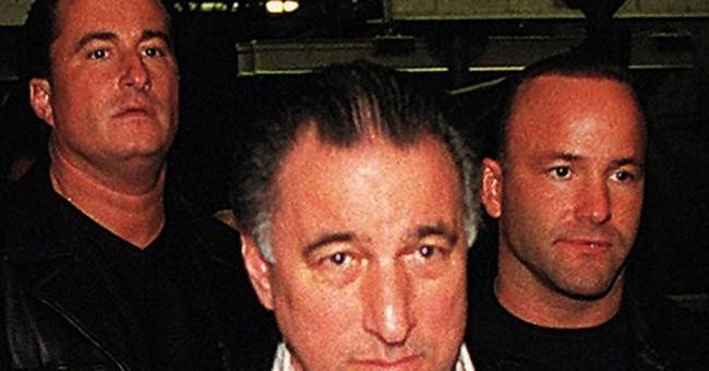 Feds drop case against reputed Philly mob boss