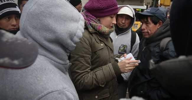 Day laborers helped by groups in NY, elsewhere