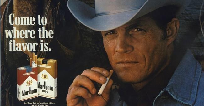 Ex-Marlboro man dies from smoking-related disease
