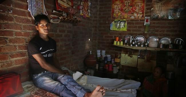India: Graft in health care impoverishes millions
