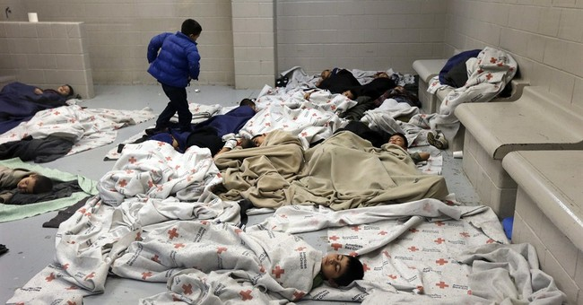Help wanted: Free lawyers for immigrant children