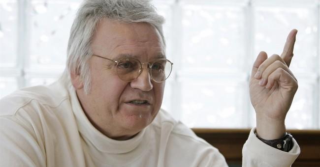 James Traficant, convicted ex-congressman, dies