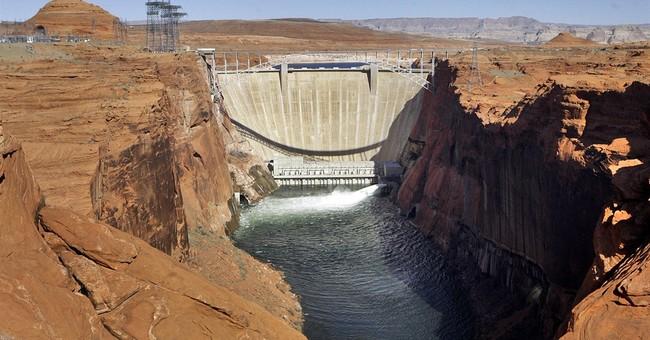 Glen Canyon Dam marks 50 years as power source