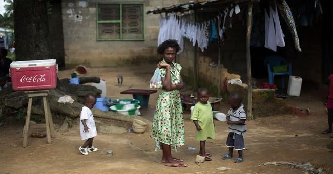 Liberia: Top doctor goes under Ebola quarantine