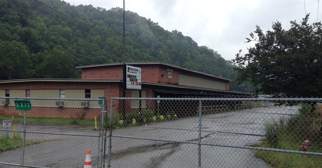 As families flee coal country, schools struggle