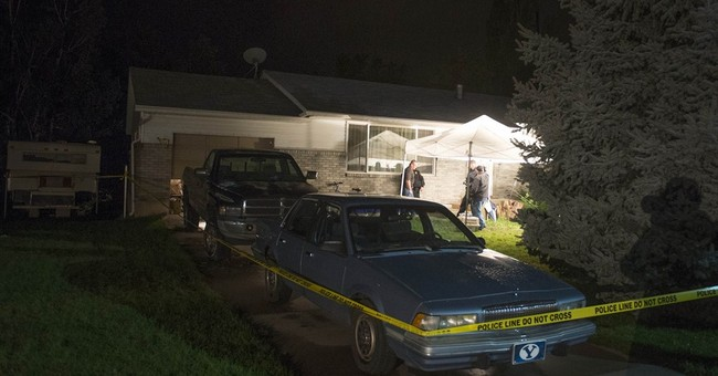 Police: 5 bodies found in home south of Provo