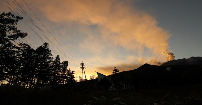 News Guide: A Japanese volcano turns deadly