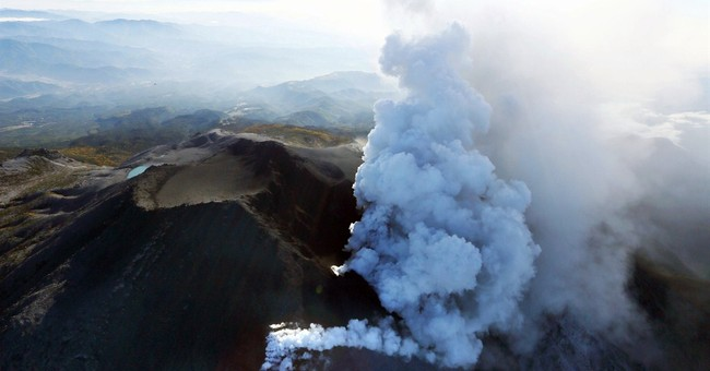 5 more bodies found at Japan volcano; toll now 36