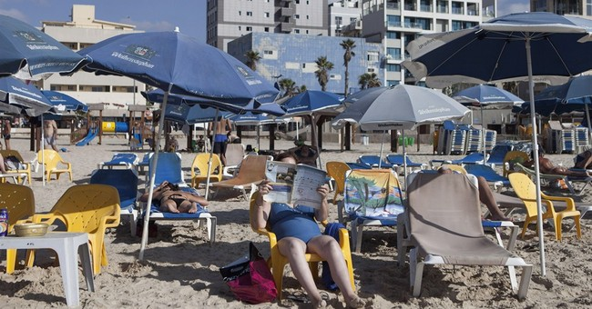 Gaza war deals blow to Israel's tourism industry