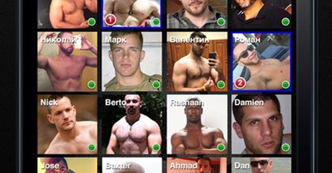 For some gays abroad, social networking poses risk