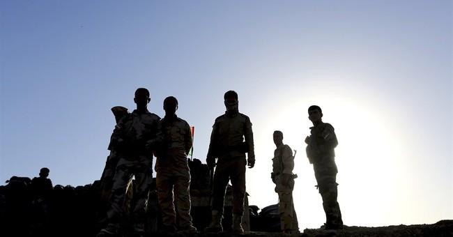 Obama: US 'underestimated' Islamic State threat