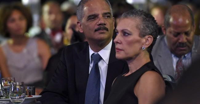 Obama says mistrust of police corroding America