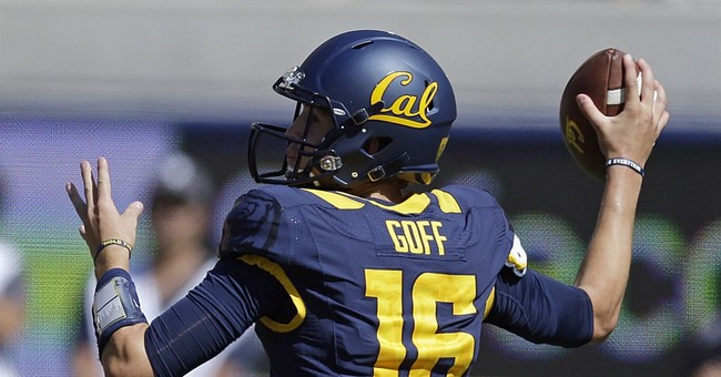 Cal, Colorado combine for prolific passing game