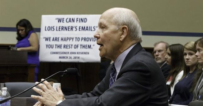 GOP cautions that Senate control would have limits